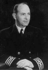 Captain John Shone - 1963