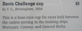 Davis Challenge Cup 01