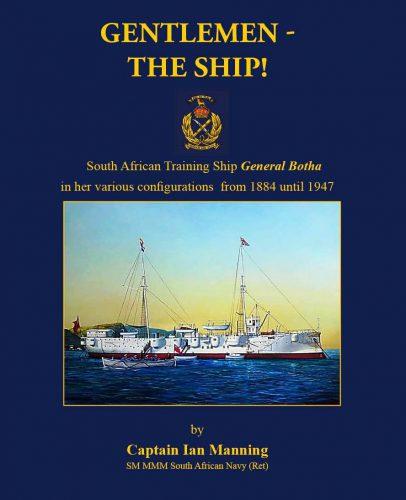 Gentlemen - The Ship!